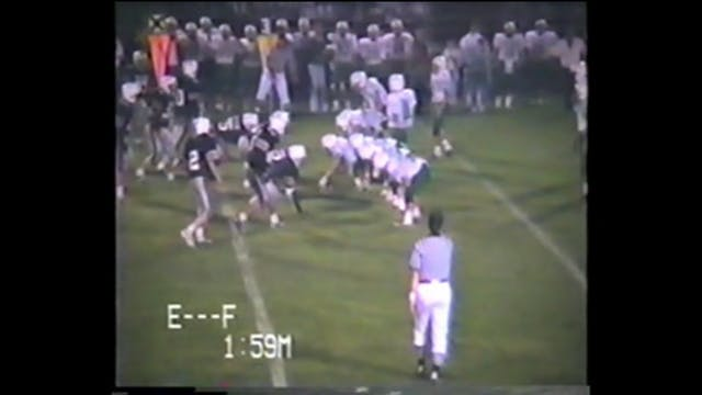 1990 FB Clinton Central at Clinton Pr...