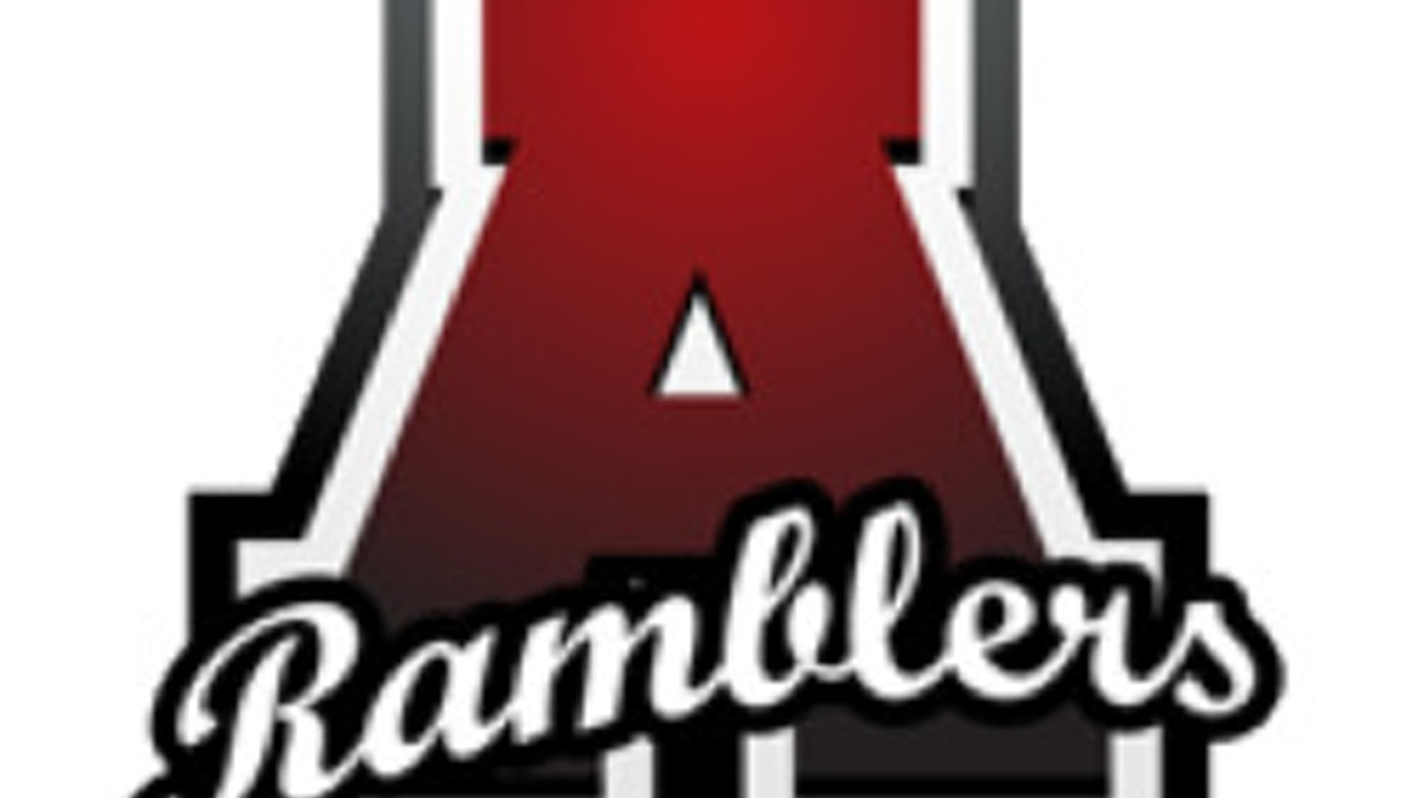 Attica Red Ramblers