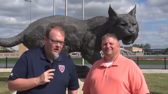 Video Sports Journal Season 1 Episode 2