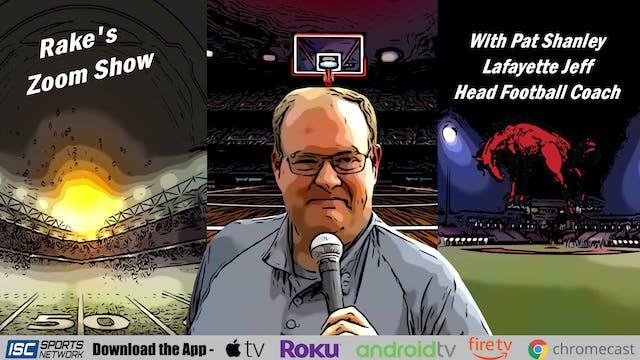 Rake's Zoom Show: Pat Shanley