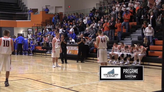 2015 BBB Batesville at Lawrenceburg