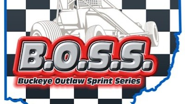BOSS Series Racing