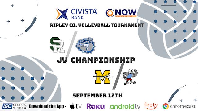2020 VB JV Championship