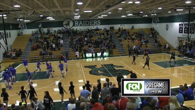 2015 BBB RCT South Ripley vs Batesville