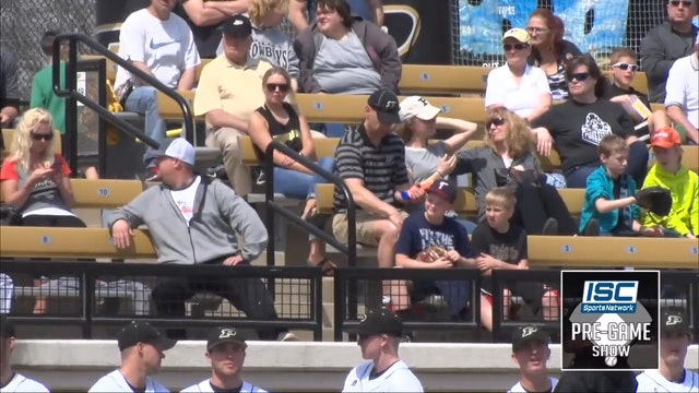 2017 CBB Indiana at Purdue