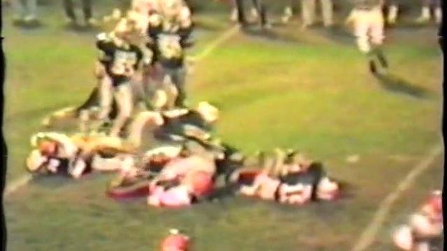 1987 FB Hamilton Heights at Clinton Prairie