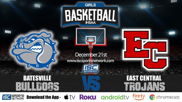 2019 GBB Batesville at East Central