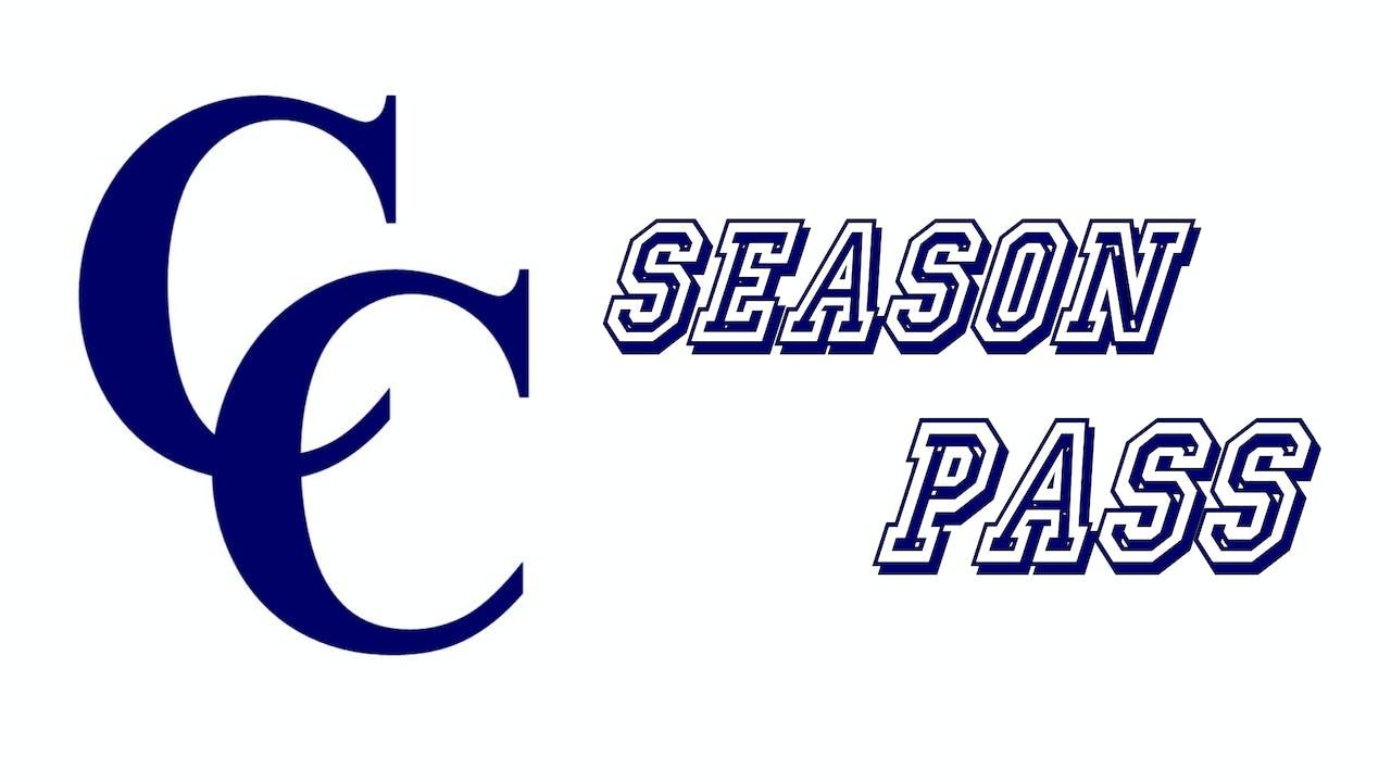 Central Catholic High School 2020-21 Season Pass