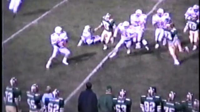 1988 FB Clinton Prairie at Westfield