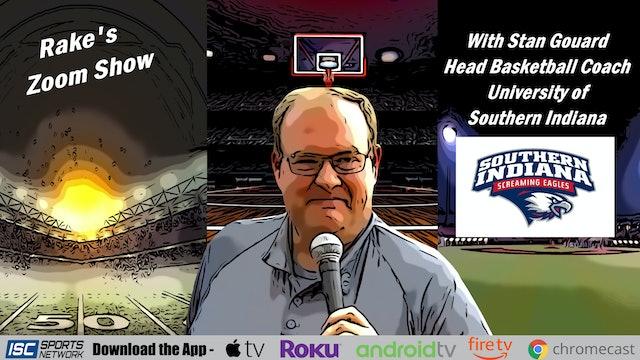 Rake's Zoom Show: Stan Gouard