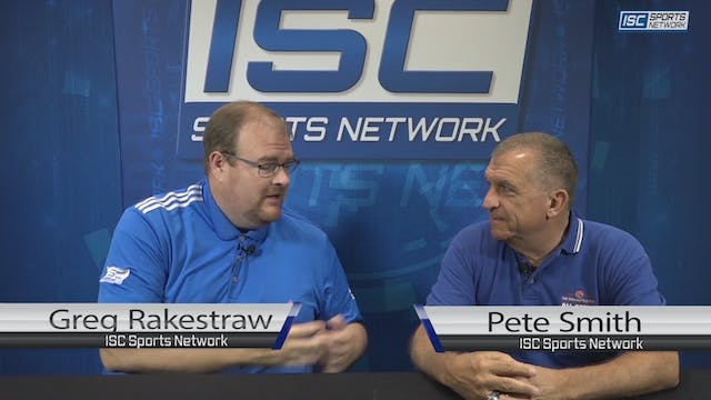2019 Indiana All-Stars Preview Show