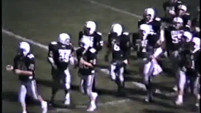 1988 FB Tri Central at Clinton Prairie
