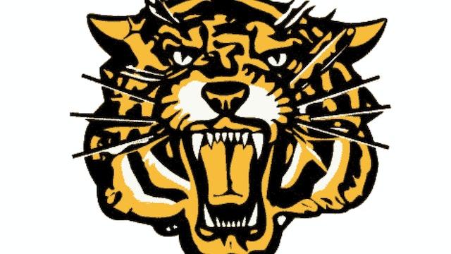 Indianapolis Attucks Tigers