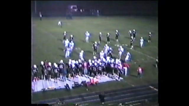 1990 FB Clinton Prairie at Sheridan