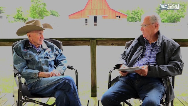 An Interview with Charles Vaughan: Ryan White Story