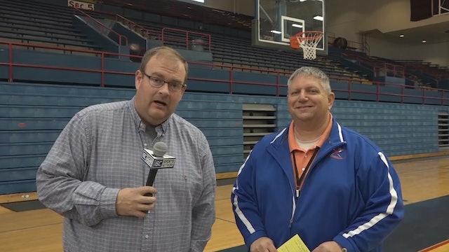 Video Sports Journal Season 1 Episode 22