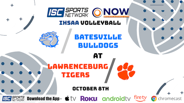 2020 VB Batesville at Lawrenceburg - Part 4
