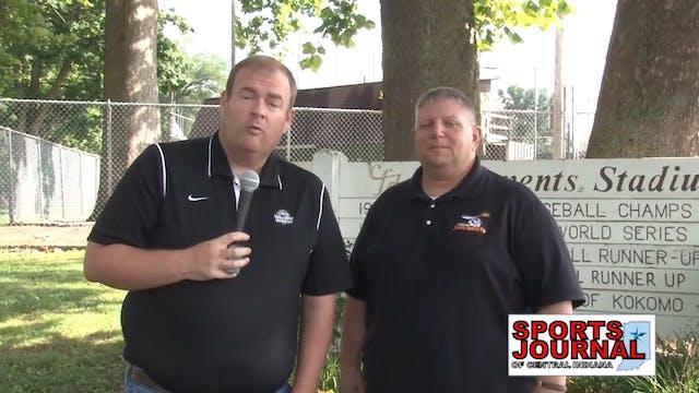Video Sports Journal Season 1 Episode 7