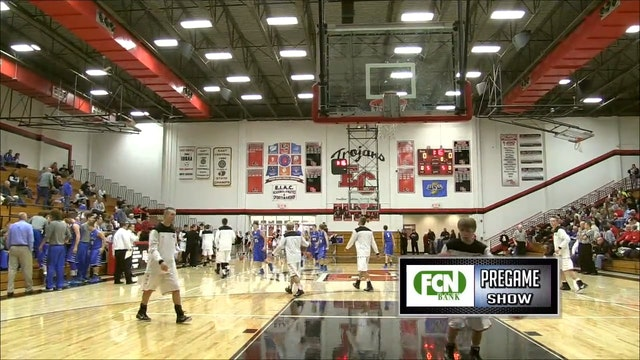 2015 BBB Batesville at East Central
