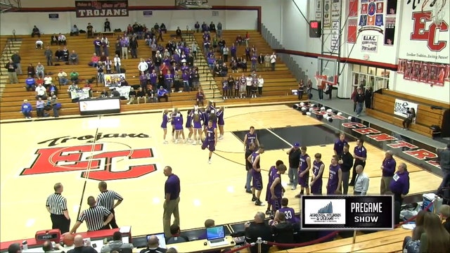 2016 IHSAA Bloomington North vs Bloomington South