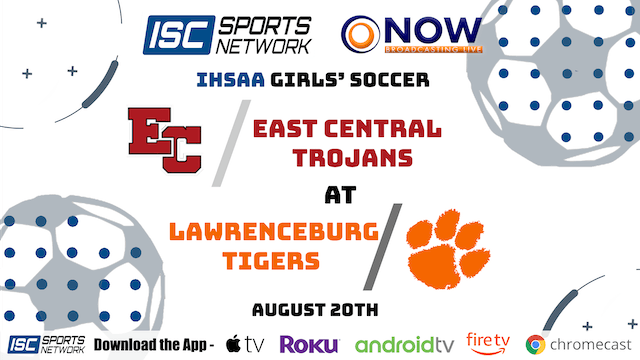 2020 GS East Central at Lawrenceburg 8/20/20