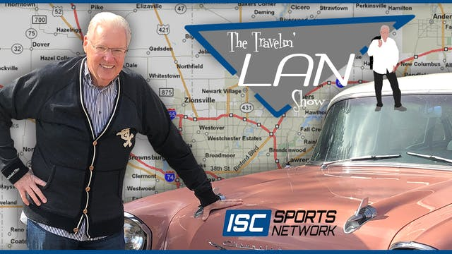 The Travel'n LAN Show - Jan Conner S1:E8