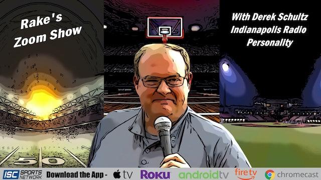 Rake's Zoom Show: Derek Schultz