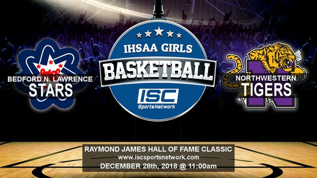 2018 HOF GBB Bedford North Lawrence v...