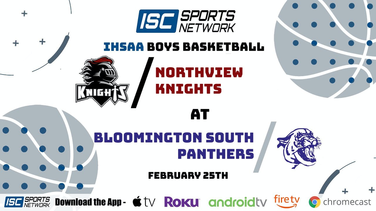 2021 BBB Northview at Bloomington South 2/25/21
