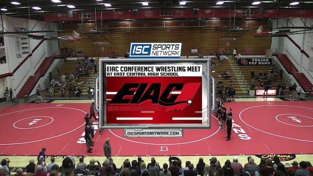 EIAC Wrestling