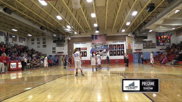 2016 GBB Switzerland County at Jac Ce...