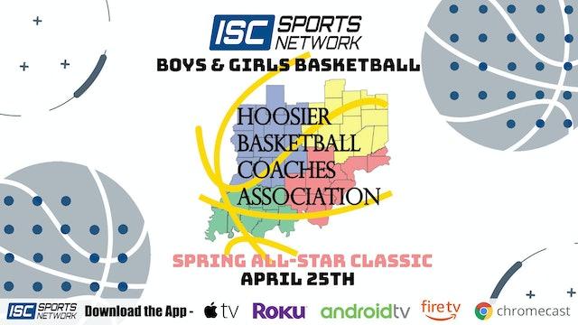 2021 HBCA Spring All-Star Classic