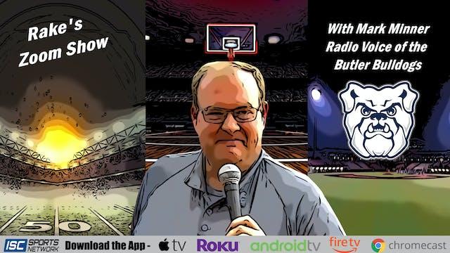Rake's Zoom Show: Mark Minner