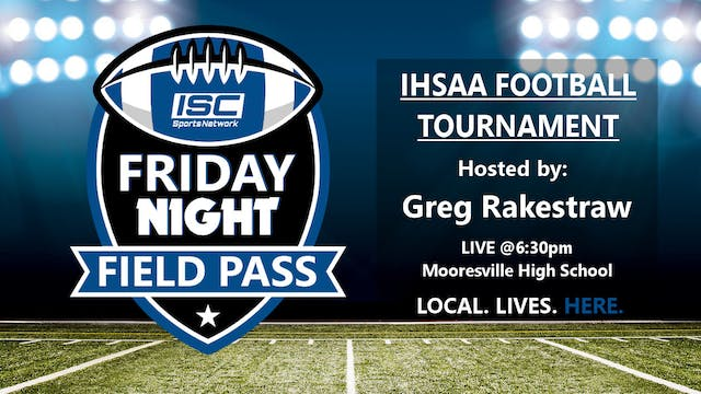 2018 Sectionals Week 1 Friday Night F...