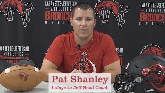 Quick look at week 2 with Coach Pat Shanley