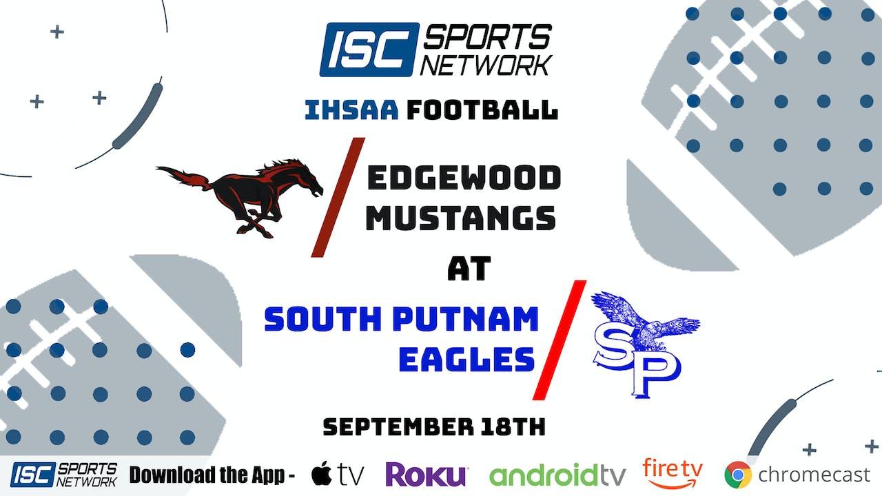 2020 FB Edgewood at South Putnam 9/18/20