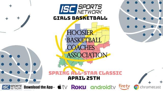 2021 HBCA Spring All-Star Classic - Girls 4/25/21