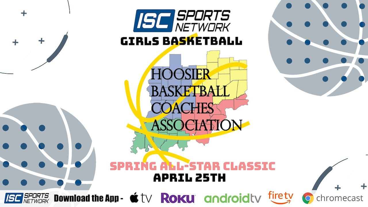 2021 HBCA Spring All-Star Classic - Girls 4/25/21
