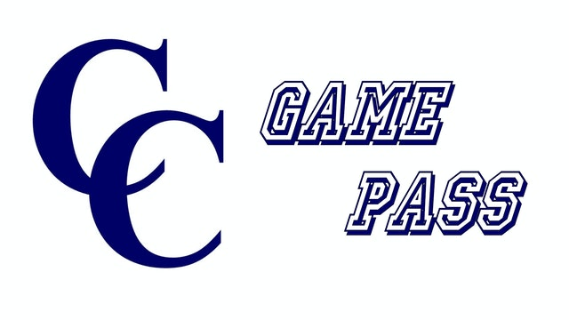 Central Catholic High School 2020-21 Game Pass