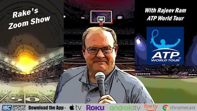 Rake's Zoom Show: Rajeev Ram