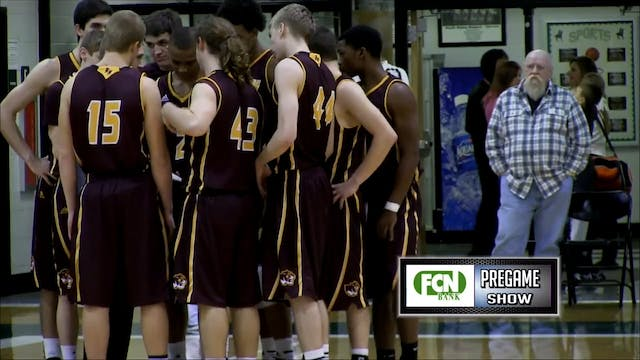 2014 BBB SRT Bloomington North vs Fra...