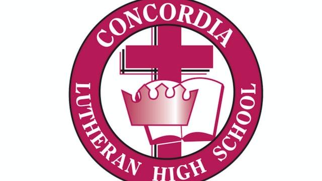 Fort Wayne Concordia Cadets
