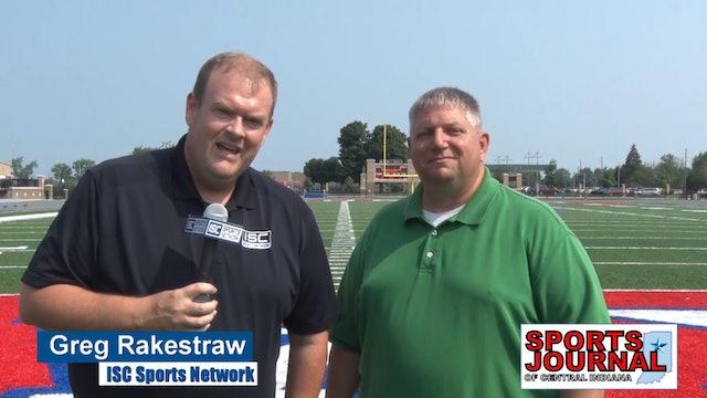Video Sports Journal Season 1 Episode 9