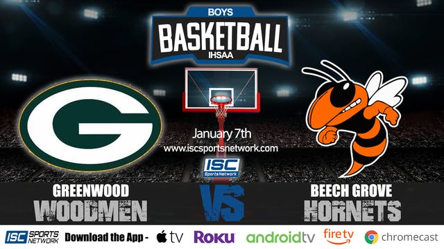 2020 BBB Greenwood at Beech Grove