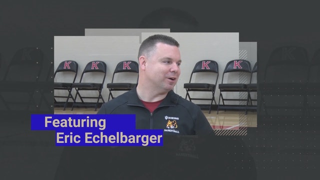 An Interview with Eric Echelbarger