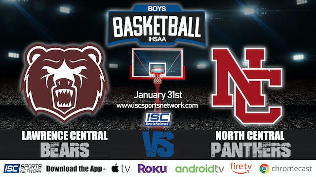2020 BBB North Central at Warren Central