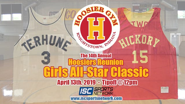 2019 Girls Hoosiers Reunion All-Star ...