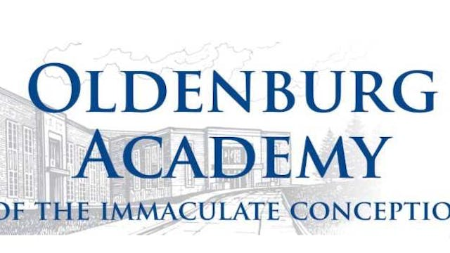 Oldenburg Academy Graduation