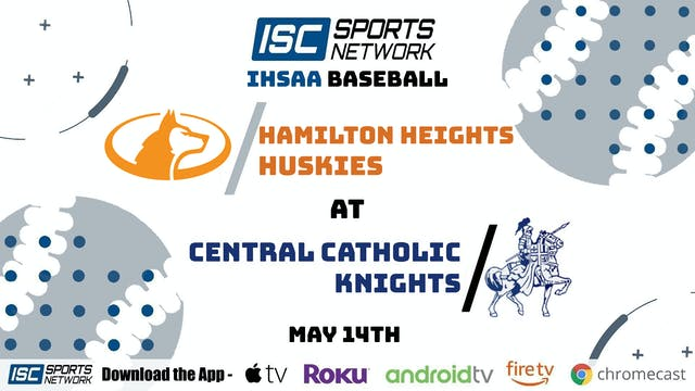2021 BSB Hamilton Heights at Central ...
