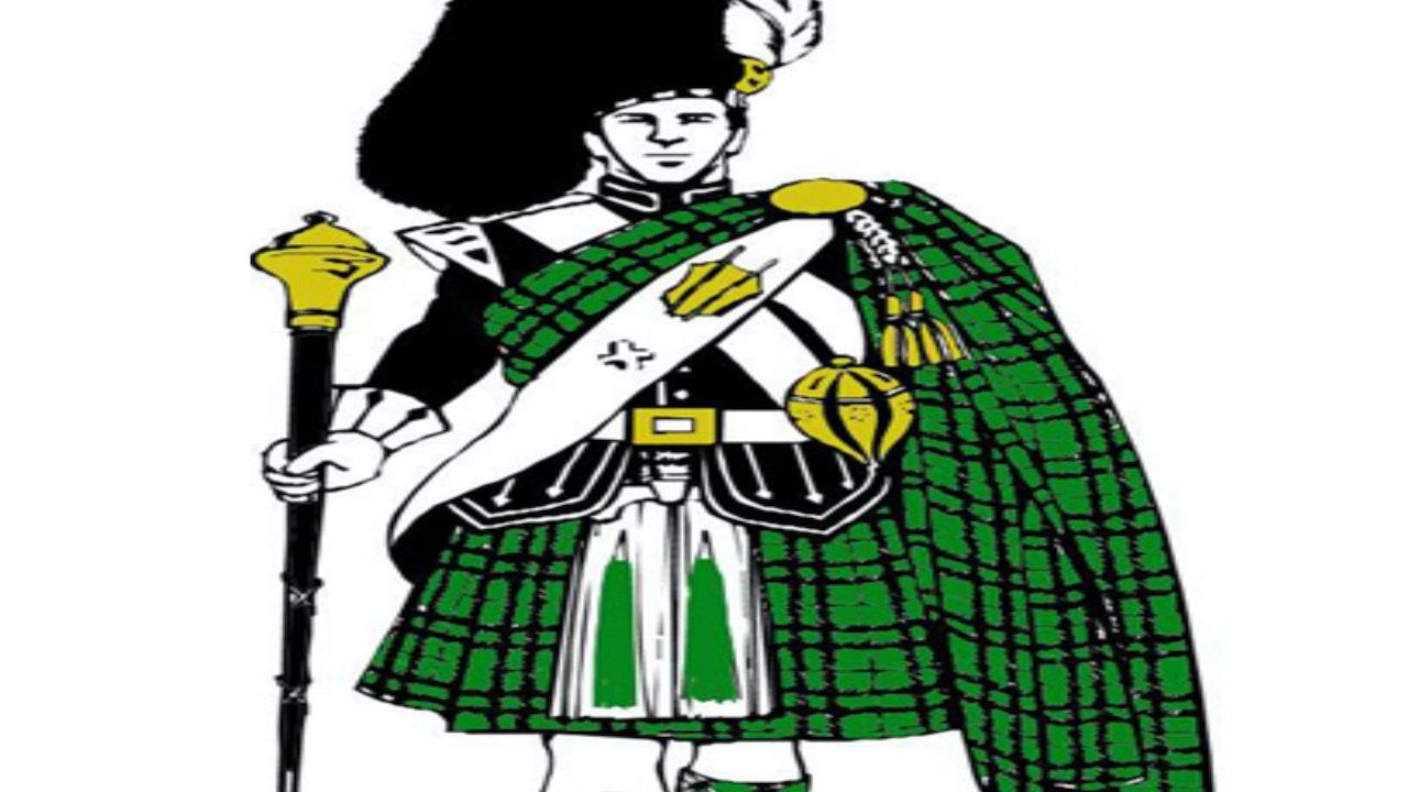 Floyd Central Highlanders